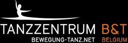 logo-BT-weiss Tanzzentrum Bewegung und Tanz Walhorn Belgien